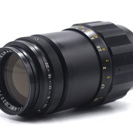Used Leica Leitz Wetzlar Tele-Elmar-M 135mm f/4 Lens