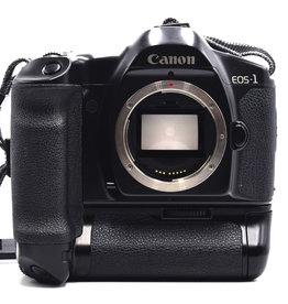 Used Canon Eos-1