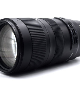 Used Tamron 70-200mm G2 2.8 for Nikon (No Tripod Collar)
