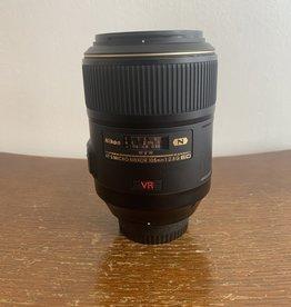 Refurbished Nikon 105mm f/2.8G Macro