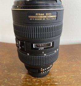 Used Nikon AF-S 28-70mm f/2.8 D