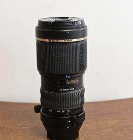 Used Tamron 70-200 F2.8 V1 (Nikon mount)