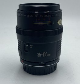 Used Canon EF 35-105mm f/3.5-4.5 Lens