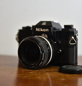 used Used Nikon EL w/ 28mm f/2.8