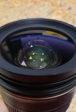 used Nikon AF-S 24-70 2.8G ED N