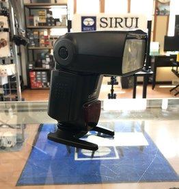 Used Canon Speedlite 580EX
