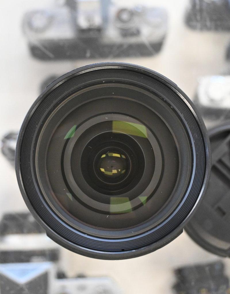 Used Tamron 24-70mm 2.8 SP Di VC [Nikon]