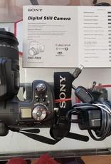 Used Sony DSC-F828 digital camera