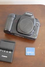 Used Canon 5D Mark II (~110k Clicks)