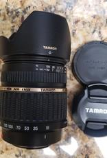Used Tamron 18-200mm Di II [Sony A mount]