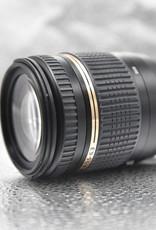 Used Tamron 18-270mm Di II VC PZD for Canon