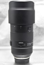 Used Tamron 100-400 Di VC USD Lens for Nikon