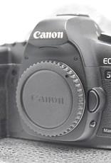 Used Canon 5D Mark II