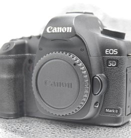 Used Canon 5D Mark II