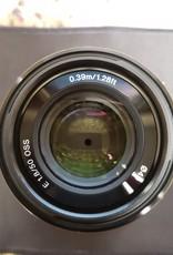 Used Sony 50mm 1.8 OSS E-mount