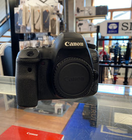 Used 6D Mark II (Body Only)