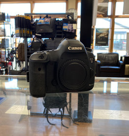 Used Canon 5D III (65k Clicks)