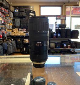Used Tamron 70-200mm 2.8 VC G2 [Nikon]