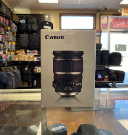 Used Canon EFS 17-55mm f/2.8 IS USM Lens