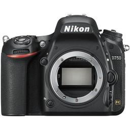 Nikon Nikon D750 Body #1543
