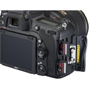 Nikon D750 Body #1543