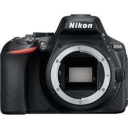 Nikon Nikon D5600 Body #1575