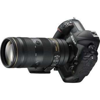 Nikon AF-S NIKKOR 70-200mm f/2.8E FL ED