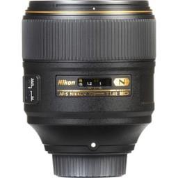 Nikon Nikon AF-S NIKKOR 105mm f/1.4E ED
