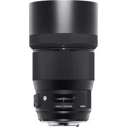 Sigma Sigma 135mm f/1.8 DG HSM Art (Canon)