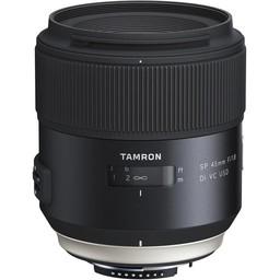 Tamron Tamron 45mm f/1.8 Di VC USD (Canon)