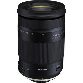 Tamron 18-400 f/3.5-6.3 Di II HLD VC (Nikon)