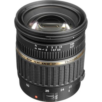 Tamron 17-50mm f/2.8 XR  (Canon)