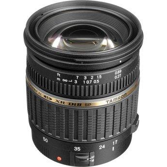 Tamron 17-50mm f/2.8 XR  (Nikon)