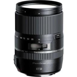 Tamron Tamron 16-300mm f/3.5-6.3 Di II VC PZD Macro (Canon)