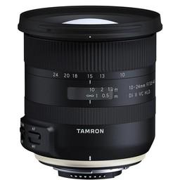 Tamron Tamron 10-24mm f/3.5-4.5 Di II VC G2 (Nikon)