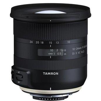 Tamron 10-24mm f/3.5-4.5 Di II VC G2 (Nikon)