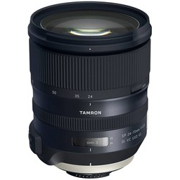 Tamron Tamron 24-70mm f/2.8 Di VC USD G2 (Nikon)