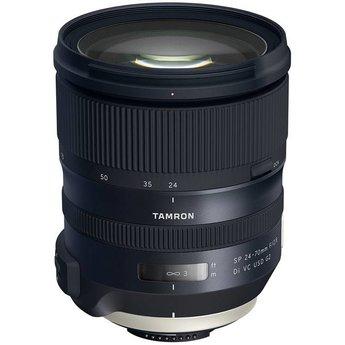 Tamron 24-70mm f/2.8 Di VC USD G2 (Nikon)