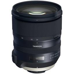 Tamron Tamron 24-70mm f/2.8 Di VC USD G2 (Canon)
