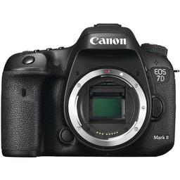 Canon Canon EOS 7d Mark II WI-FI body