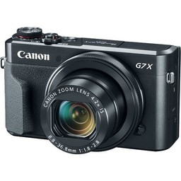 Canon Canon PowerShot G7X Mark II video creator kit