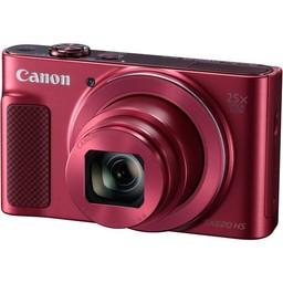 Canon Canon Powershot SX620 HS (Red)