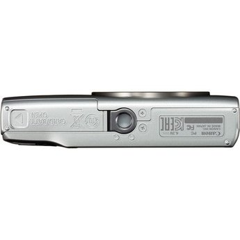 Canon Powershot ELPH 180 silver