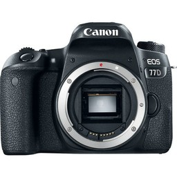 Canon Canon EOS 77D Body Only