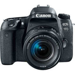 Canon Canon EOS 77D w/18-55mm STM