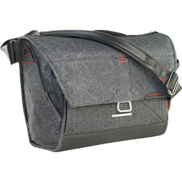 Peak Design Peak Design Messenger 15 - Charcoal