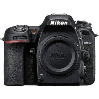 Nikon D7500 Body #1581