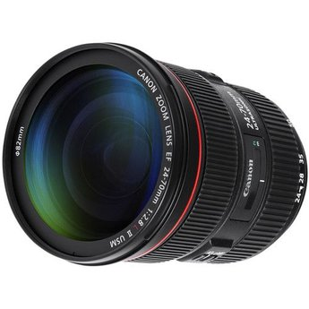 Canon EF 24-70mm f/2.8L IS II USM