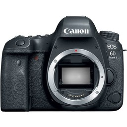 Canon Canon EOS 6D Mark II Body