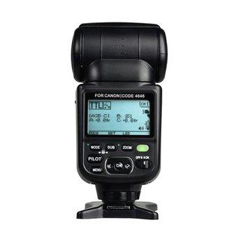 Promaster 200SL Speedlight (Canon) #4646